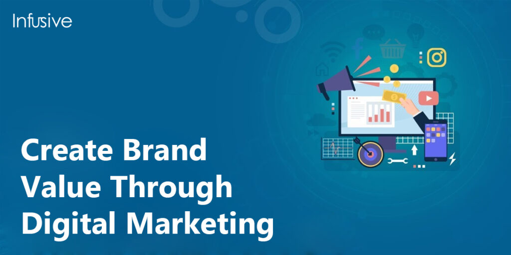 How to increase brand value